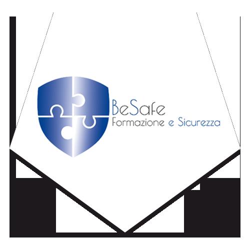 GDPR Italy | Be Safe Formazione e Sicurezza | Logo