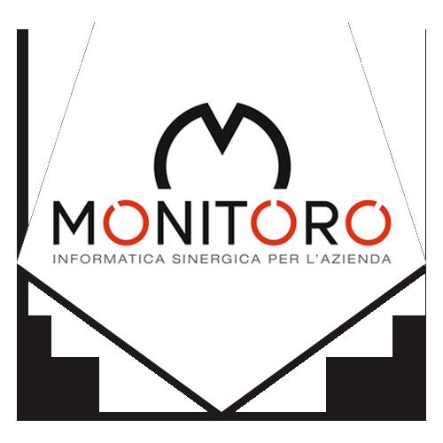 GDPR Italy | Monitoro Informatica Sinergica per l'azienda | Logo