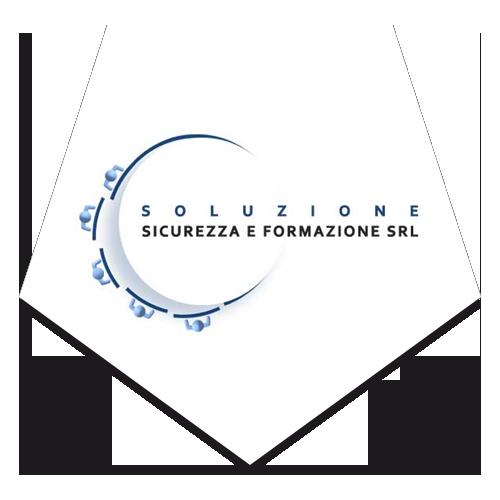 GDPR Italy | Soluzione Sicurezza e Formazione Srl | Logo
